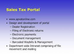 way bills online ram informatics limited ppt video online download
