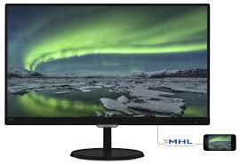 lcd monitor 257e7qdsb 27 philips
