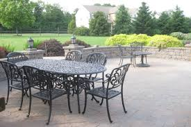 hardscape patio ideas from sauders hardscape supply