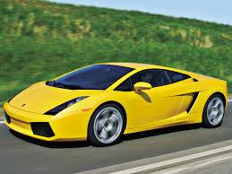 Lamborghini Gallardo 1st Generation - simply gallardo