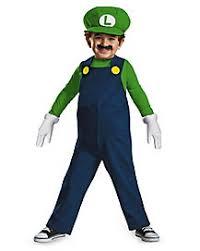 Spirit Halloween Costumes Kids Mario Brothers Costumes Super Mario U0026 Luigi Costumes