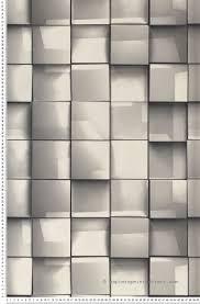 Papier Peint Capitonne by Indogate Com Papier Peint Chambre Contemporain
