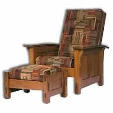 amish made morris chairs handcrafted amish morris chair