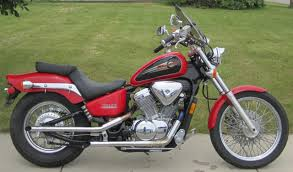 1999 honda shadow 600 news reviews msrp ratings with amazing