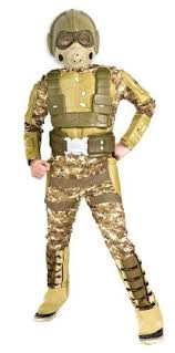 special forces officer child costume 156296 stuff to buy