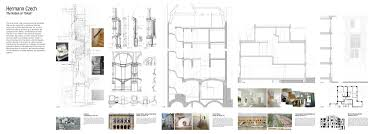 Another Word For Floor Plan by Hermann Czech U2013 The Notion Of U201cdetail U201d