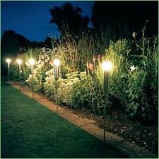 Bright Solar Landscape Lights Bright Landscape Lighting Low Brightest Solar Yard Lights