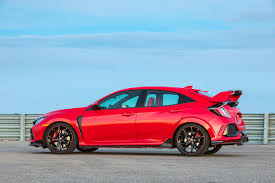 Honda Civic Type R Horsepower The Honda Civic Type R On Sale Now Priced At 34 775 Motor Trend