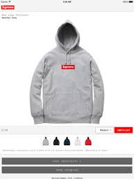 supreme on the app store
