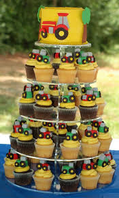 best 25 tractor cupcakes ideas on pinterest tractor cupcake