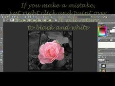 use paint net to apply a text watermark to graphics corel paint