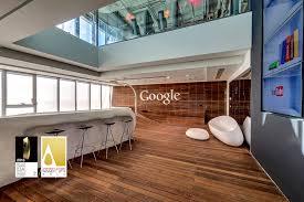 Google Headquarters Interior Google Office Tel Aviv Google Office Architecture