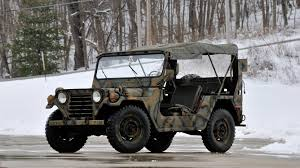 desert military jeep 1970 ford m151a2 military jeep t82 indianapolis 2013