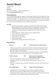 how to write a personal summary for a resume good personal