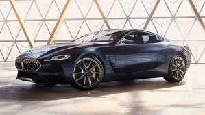 futuristic cars bmw bmw unveils concept 8 series coupe designed as a