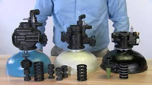 introducing the fleck 5810 u0026 5812 valves youtube