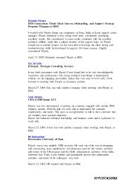 View Sample Resumes by Resume Examples For It Professionals Sales Professional Resume