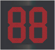 play clock 28 oes scoreboards