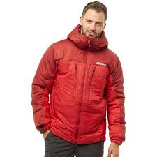Berghaus Mens Cornice Jacket Low Prices On Berghaus Clothing And Gear Mandmdirect Com