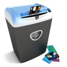 why do i need a paper shredder