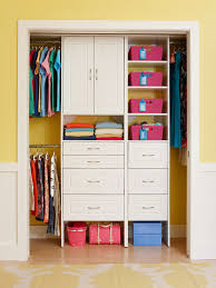 Shelving For Closets by Top Organizing Tips For Closets
