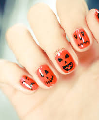 25 halloween nail art looks that will make you swoon hairstyles