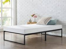 high bed frame ebay