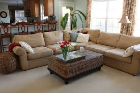 Better Homes  Gardens Family Room Refresh Sand And Sisal - Pretty family rooms