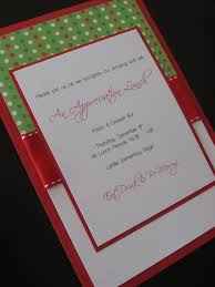 easy invitation to make for christmas party will omit the final