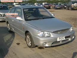 2001 hyundai accent parts hyundai accent breakers accent mvi dismantlers