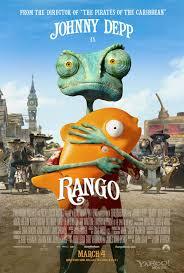 Rango (2011) [Latino]