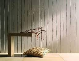 Modern Interior Design Trends In Wall Coverings Challenging - Wall covering designs