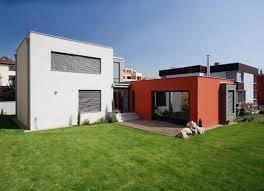 contemporary rectangular house design home house interior