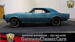 1967 chevy camaro 1967 chevrolet camaro cars for sale classics on autotrader