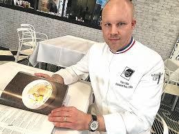 meilleur ouvrier de cuisine cuisine meilleur ouvrier de cuisine unique caillet présente