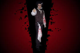 Sweeney Todd Halloween Costume Personal Projects Personal Projects Sweeney Todd Costume