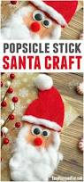 best 20 santa crafts ideas on pinterest christmas crafts