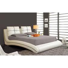 Bedroom Platform Beds Furniture In California Make Tufted California King Bed Loft Beds