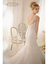 mori wedding dresses mori 2610 ivory lace mermaid wedding dress mori wedding