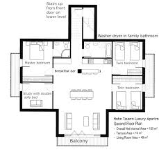 apartments appartment plan bedroom apartment house plans la large luxury apartment in rauris plan plane of hohe t full size