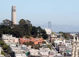 360 Hyde Street San Francisco by San Francisco U0027s 15 Best Views Huffpost