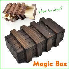 aliexpress com buy 50pcs lot dual magic iq box magic gift box
