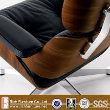 Chair Designer Charles China 2017 Modern Classic Designer Replica Charles Eames Lounge