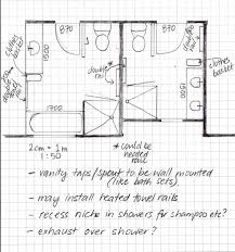 plans with dimensions trends small floor shower only small