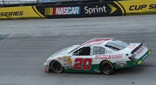 Flags In Nascar Gray Gaulding Bringing The Doughnuts To Five Flags U0027 Nascar Race
