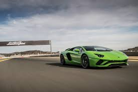 lamborghini front view 2017 lamborghini aventador s cars exclusive videos and photos