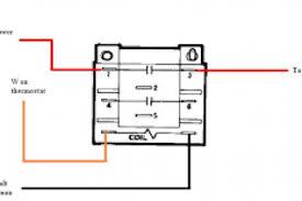 honeywell r4222n switching relay wiring diagram honeywell wiring