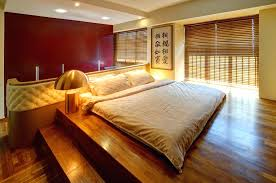 Oriental Decor Glamorous Oriental Decorating Style Source A Decor Com Bedroom