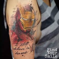the 25 best marvel tattoos ideas on pinterest marvel tattoo