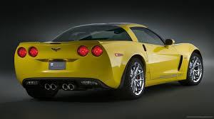 yellow corvette 1920x1080 yellow chevrolet corvette gt1 wallpaper